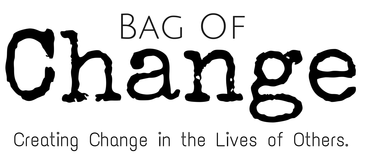 Bag of Change